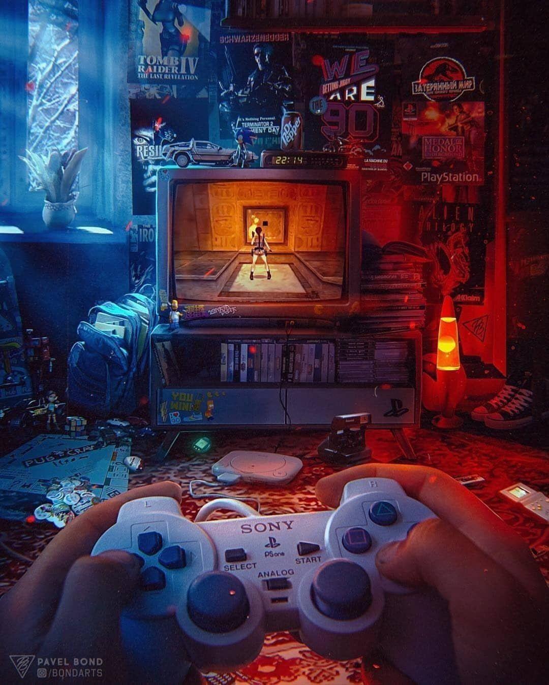 Image du tableau Images de Audrey Fond d'écran jeux