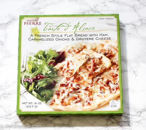 Flat Bread Recipe Pizza Healthy