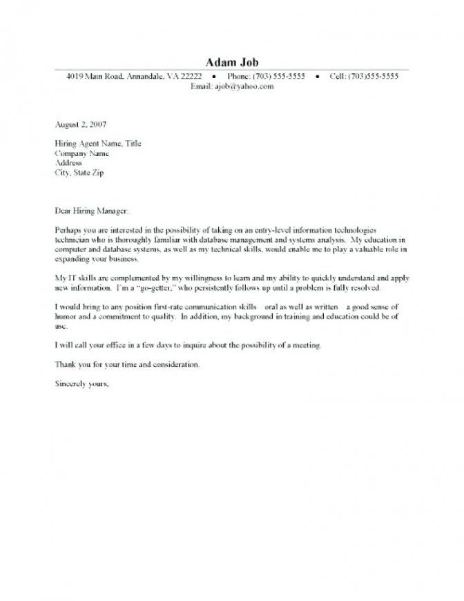 Cover Letter Template Student Job Cover Letter Lettering Cover