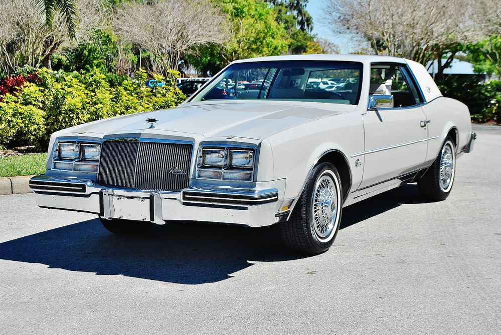 Buick Riviera Coupe ★。☆。JpM ENTERTAINMENT ☆。★。 Buick
