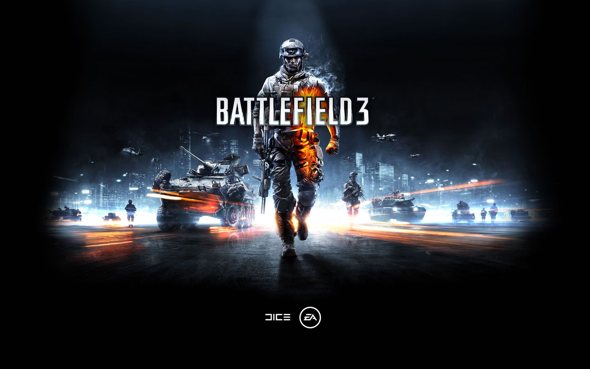 Battlefield 3 Pc Game Free Download Single Link Direct Dengan Gambar