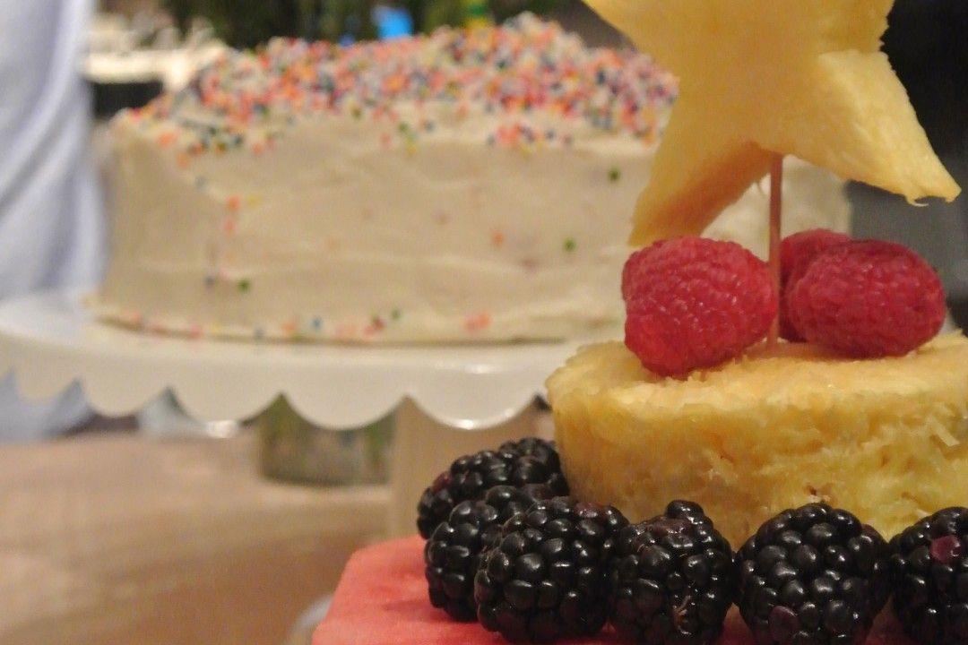 21+ Birthday cake alternatives for adults ideas