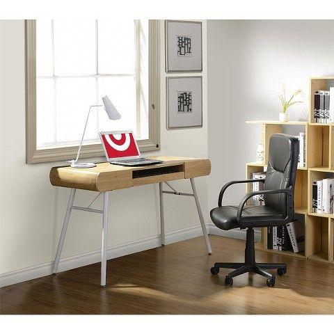 Target $190 - Techni Mobili Writing Desk - Beige | Home Furnitures ...