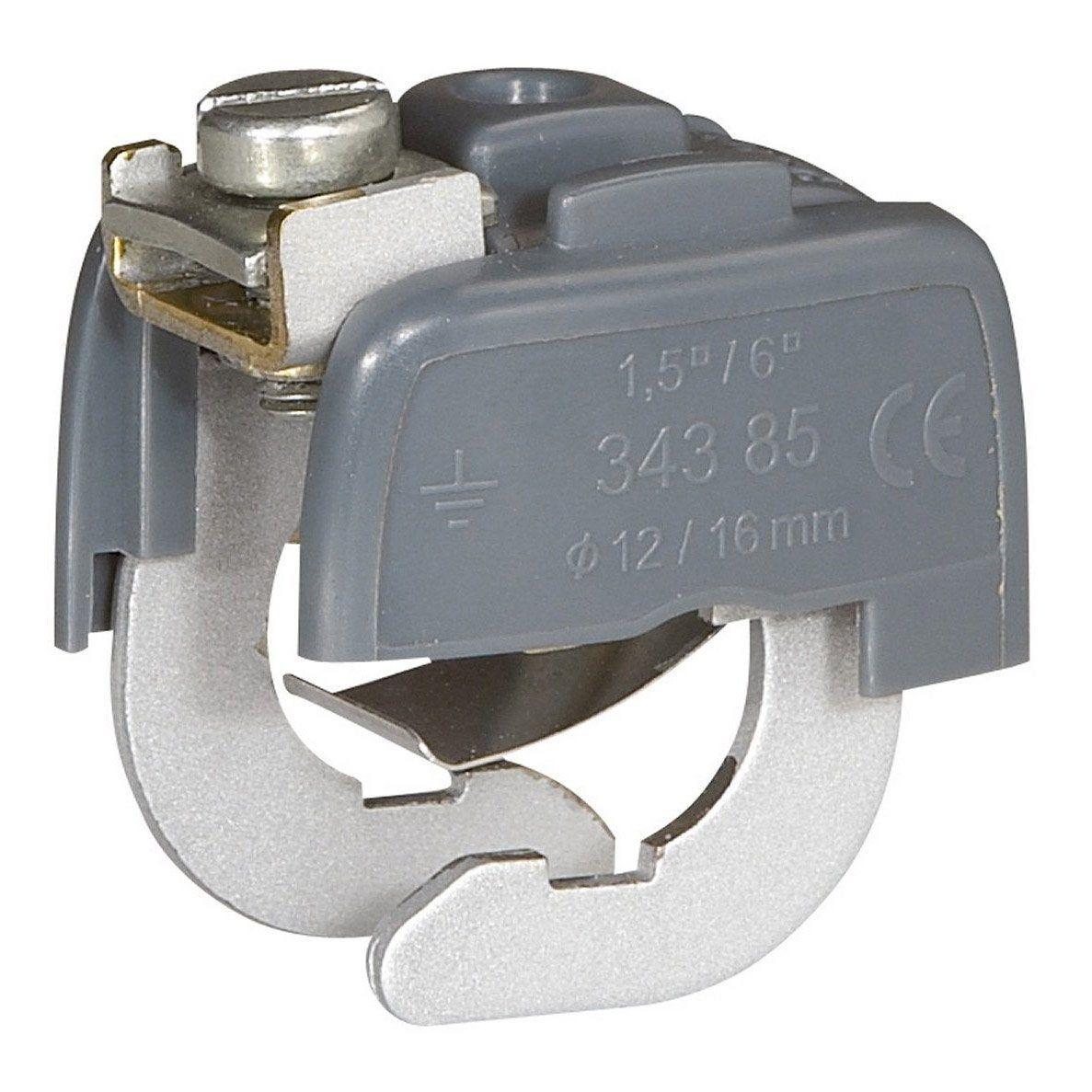 Connecteur De Liaison Equipotentielle P 30 Mm Legrand Tableau Electrique Legrand Canalisation