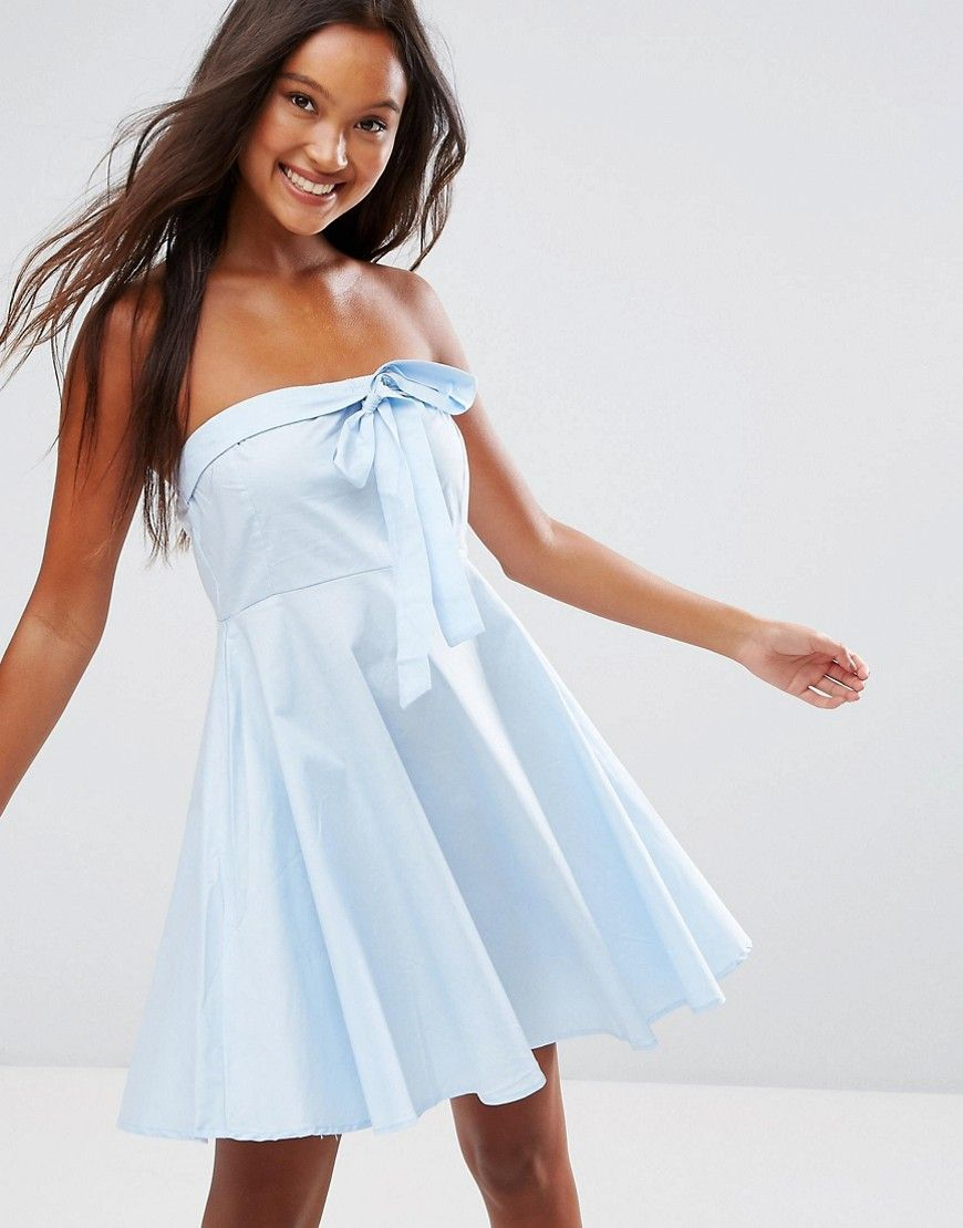 Get this qed londonus cotton dress now click for more details