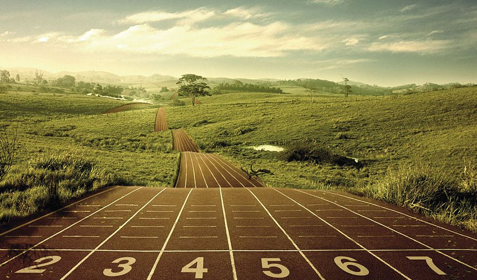 40 Top Business Ideas for Athlete in Nigeria