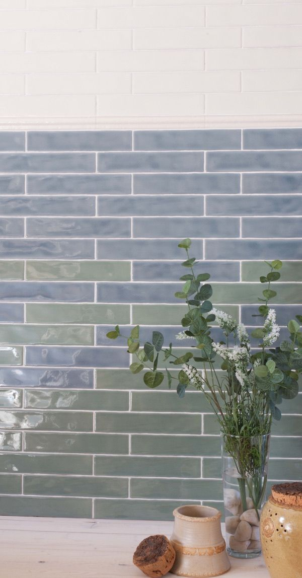 5x25 Amadis Crackle Glaze Brick Tiles Tiles And Mosaics Glazed Brick Tiles Glazed Brick Brick Tiles
