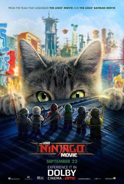 Watch->> The LEGO Ninjago Movie 2017 Full - Movie Online   Brites ...