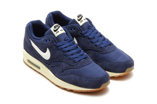 buy exclusive deals new images of NIKE AIR MAX 1 (SUMMER SUEDE PACK) | Sneaker Freaker ...