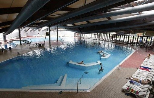 Warm Up At One Of Croatia S Top Five Thermal Spas Likecroatia Thermal Spa Croatia Spa