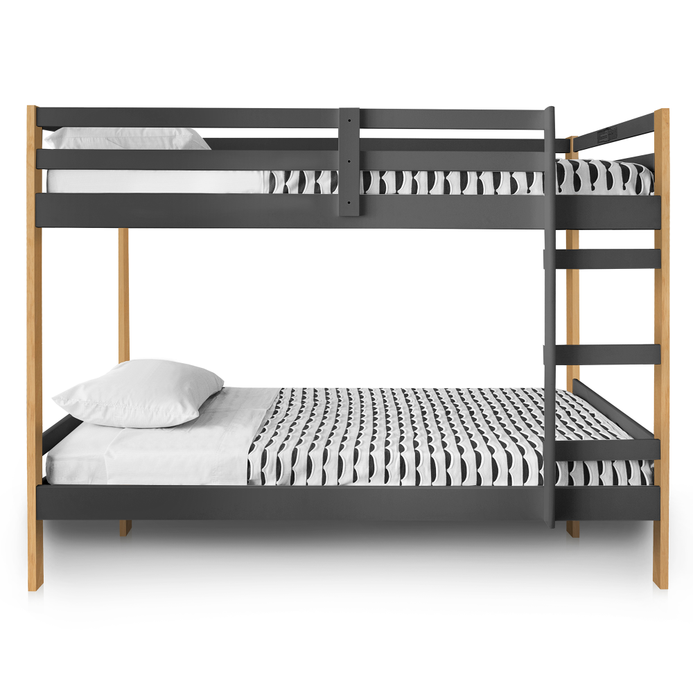 Home in 2020 Modern bunk beds, Bunk beds for girls room