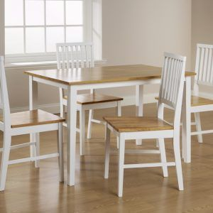 White Oak Kitchen Table And Chairs Http Tvhss Info Pinterest