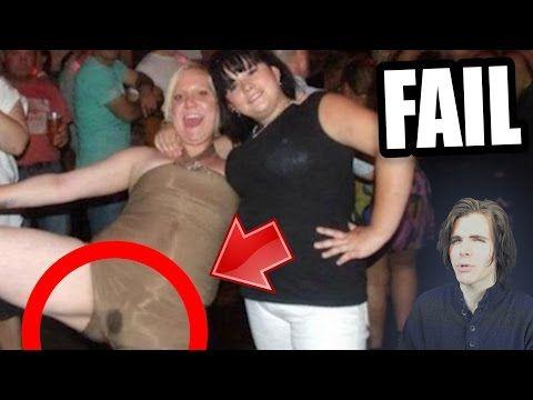 Fails - Epic Funny Girls Fails Compilation 2014 - 2015 ...