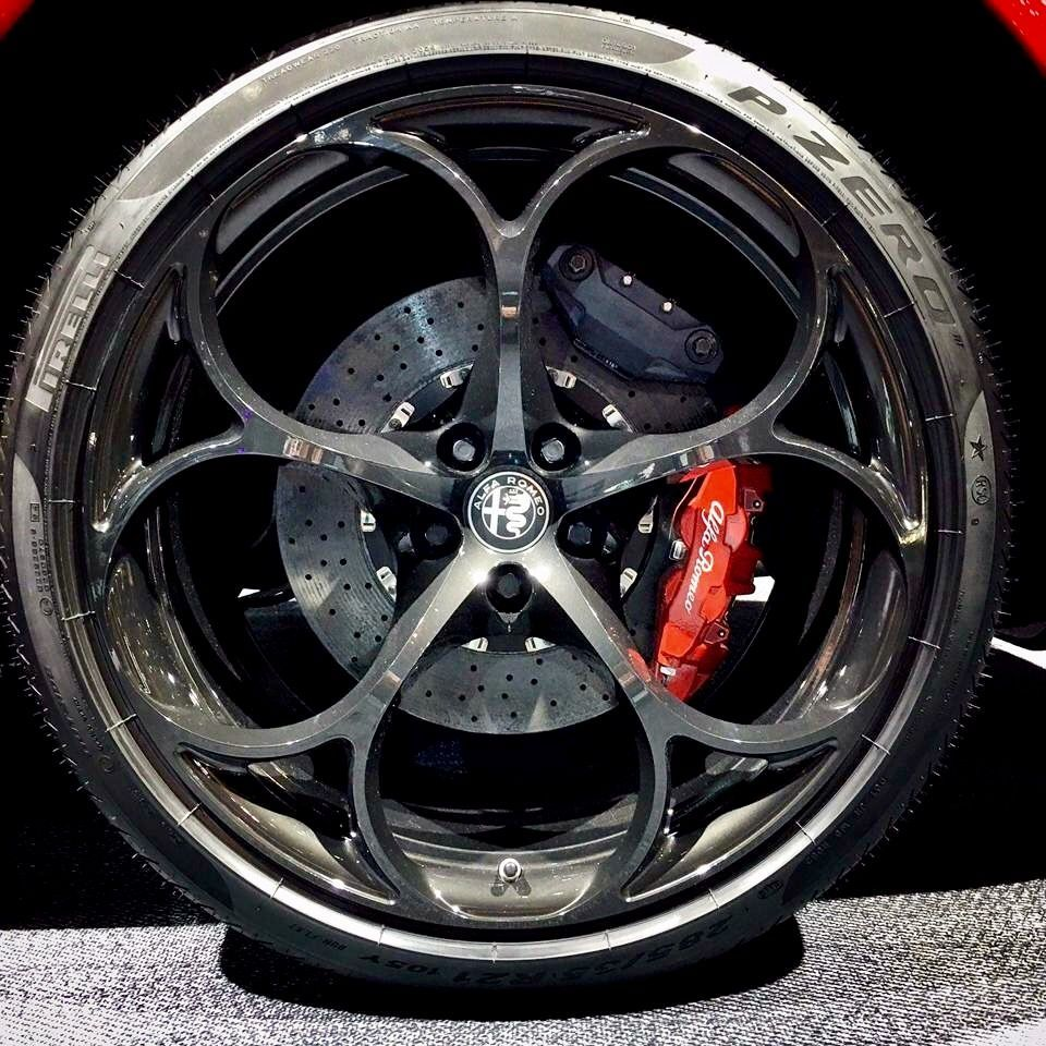 8 Astounding Cool Tips Car Wheels Rims Red Muscle Car Wheels