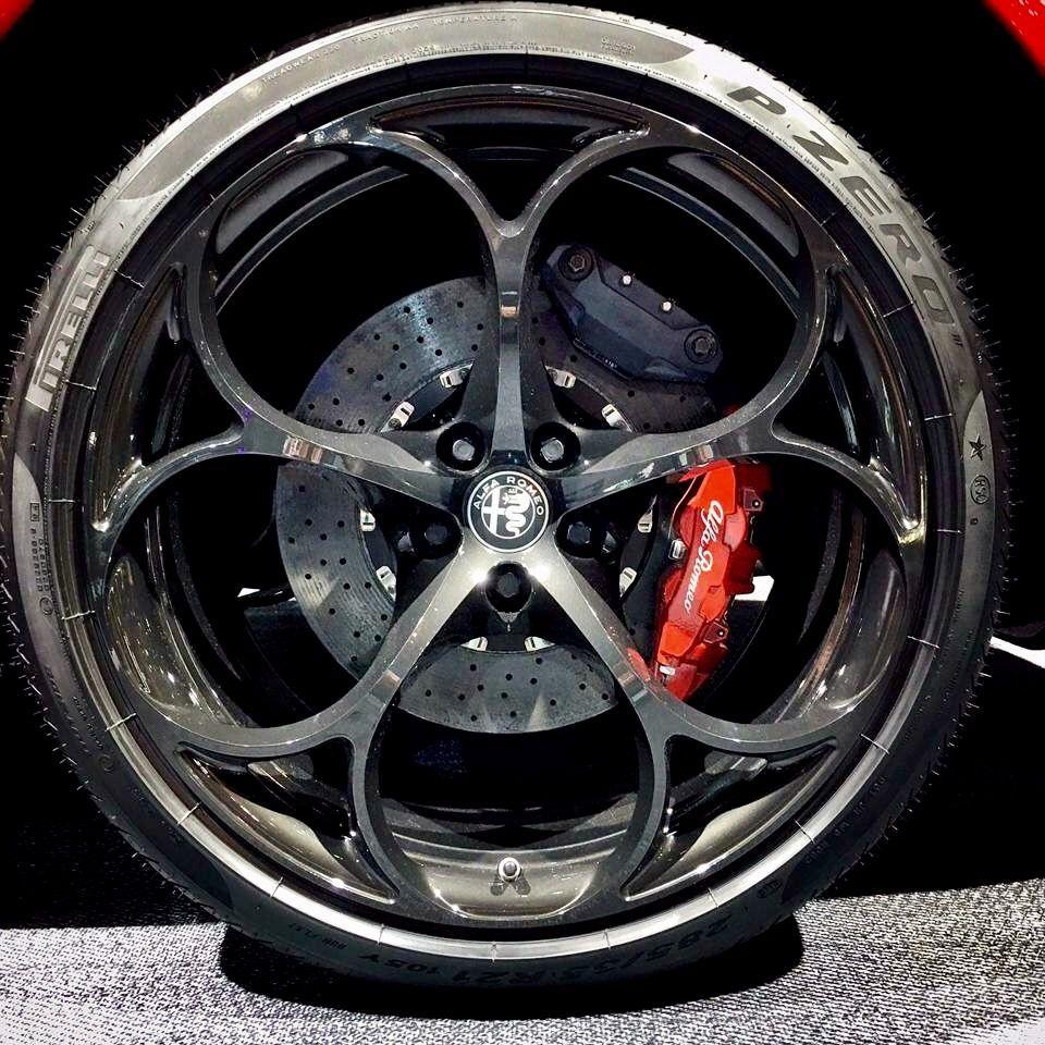 14+ Stunning Car Wheels Rims Garage Ideas