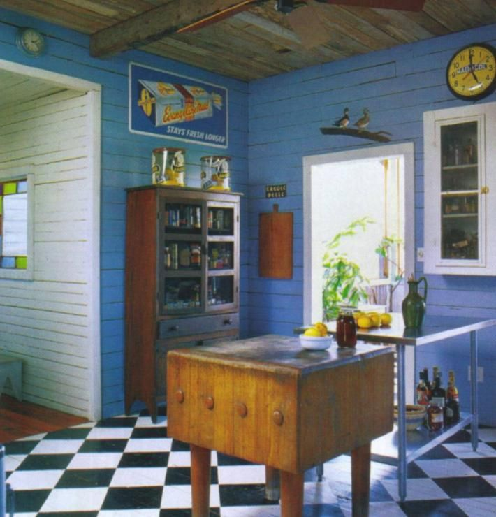 Using Unfitted Kitchen Furniture Instead Of Cabinets Yestertec Kitchen Works