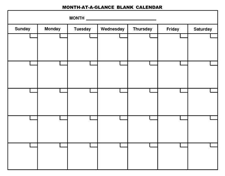 Free Calendar Template HttpCalendarprintablehubComCalendar