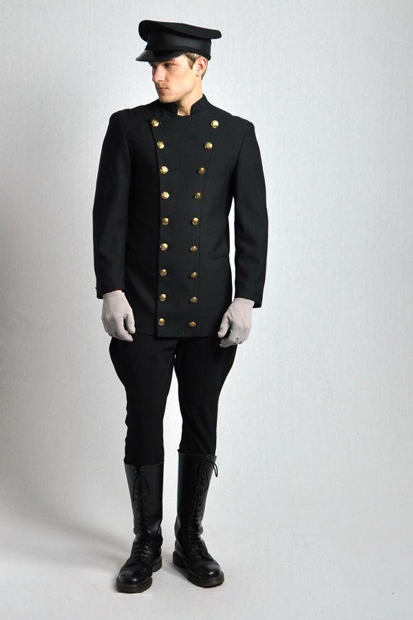 Http Www Costumeshop Com Au Page Uniforms Html