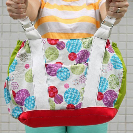 Free Purse Pattern | Projects to Try | Pinterest | Sewing patterns ...