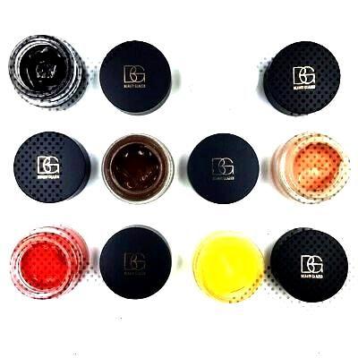Eyeliner Impermeabile Makeup Palette Shimmer Opaco Eye Liner Trucco C...
