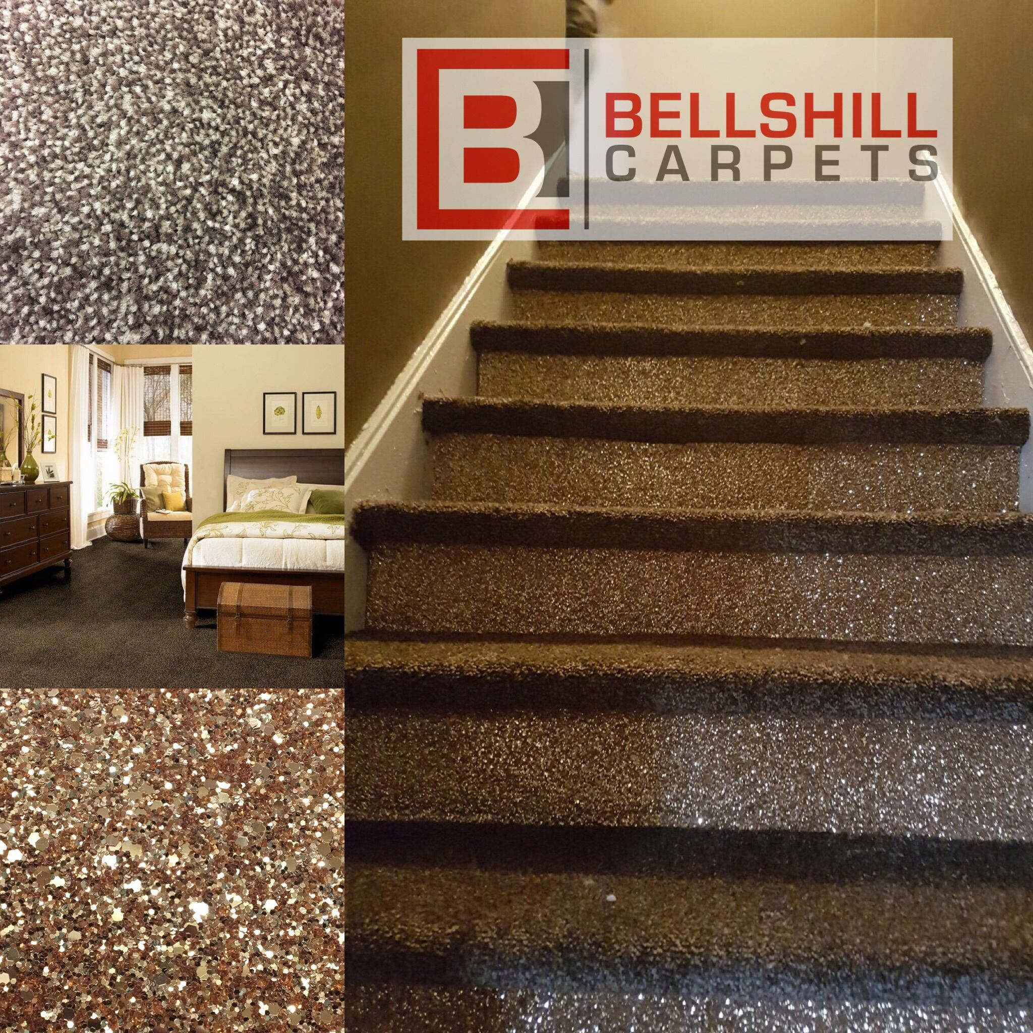 Best Pin By Bellshill Carpets On Glitter Stairs With Images 640 x 480