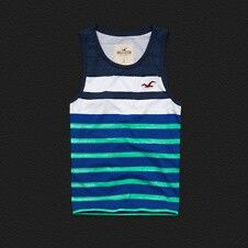 bece59328 Hollister tank top