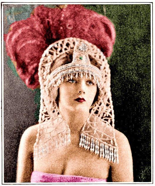 Barbara La Marr-1921