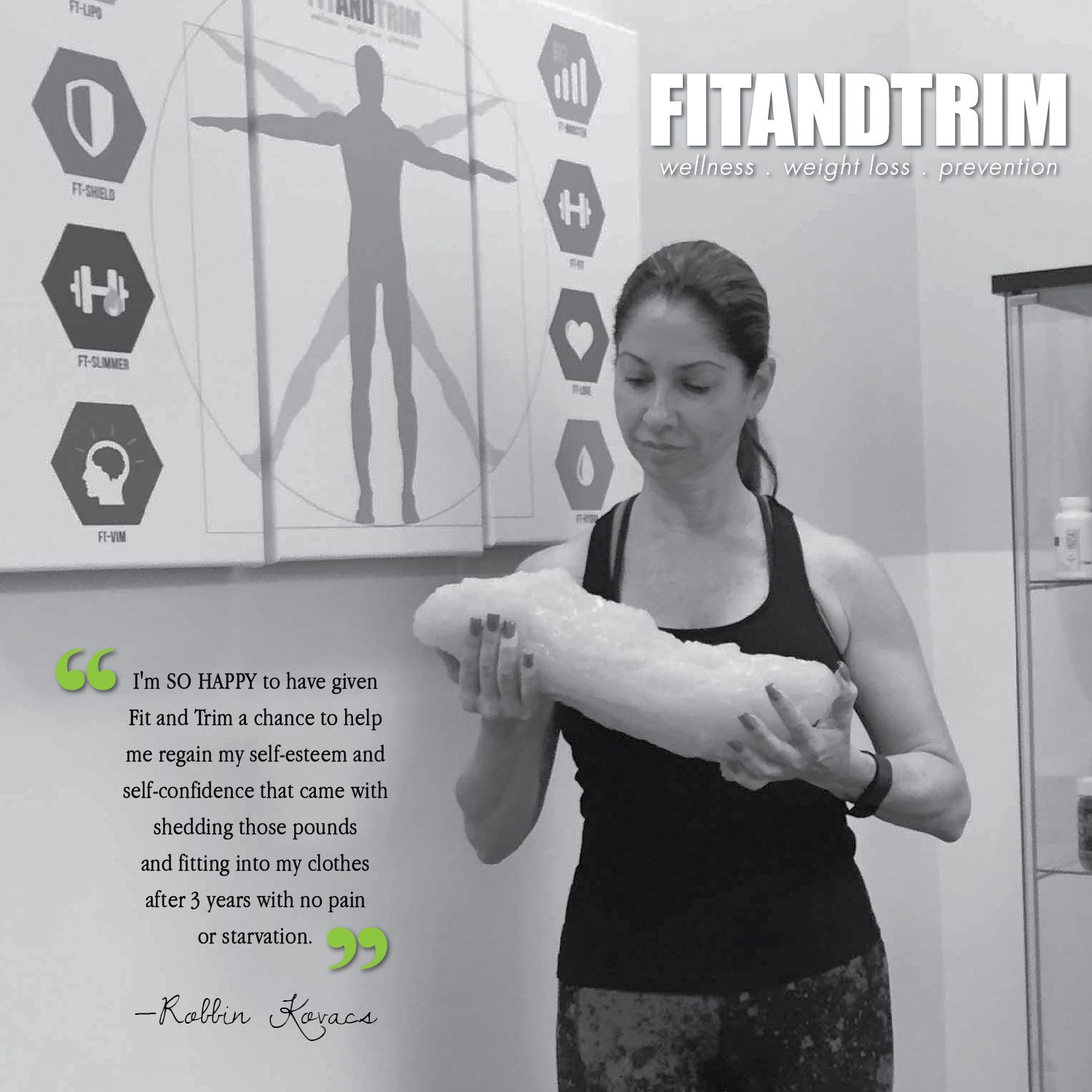 Pin on FIT AND TRIM MEDICAL