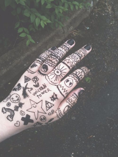 Yo 39 re per ec j ow yo are skylar149 drawings for Tumblr hand doodles