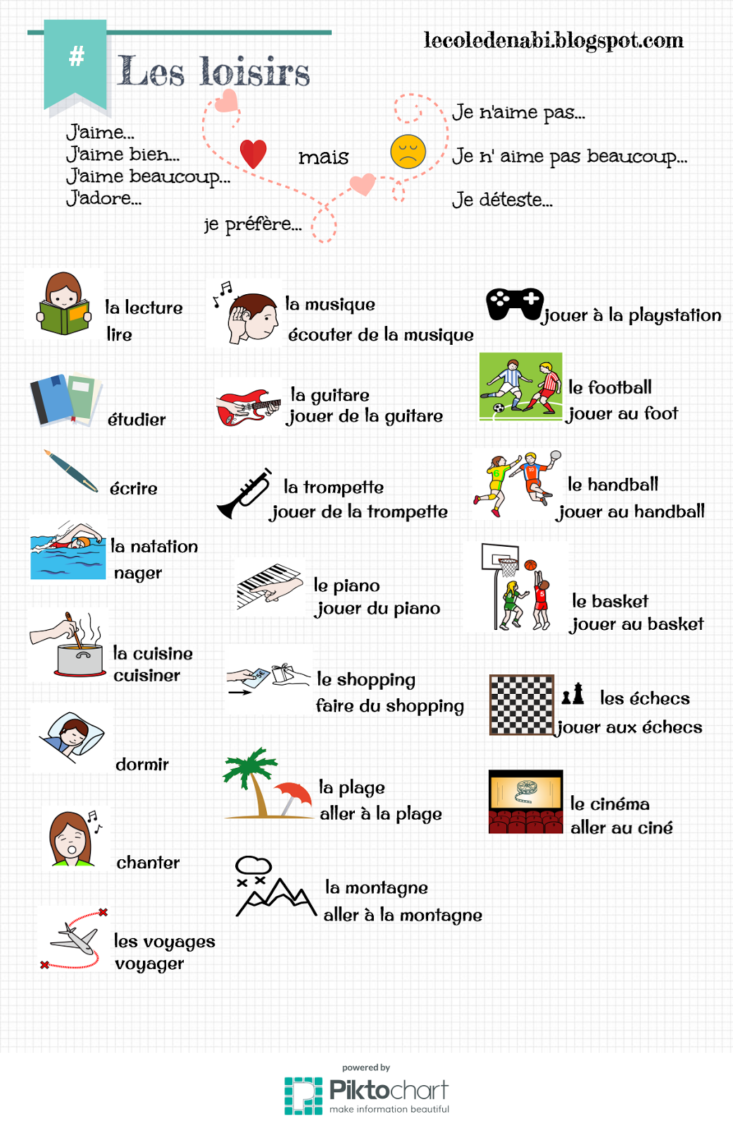 Epingle Sur French Language