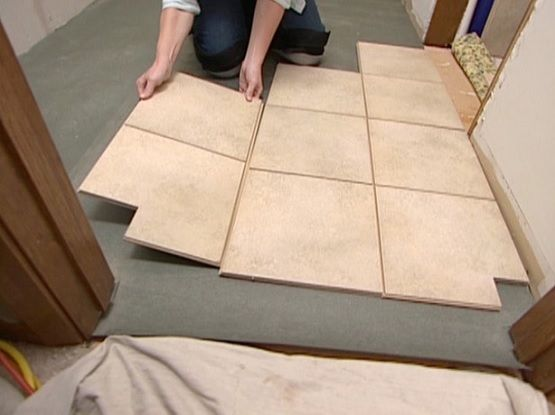 Advantage Disadvanatge Of Floating Tile Floor Flooring Ideas Floor Design Trends Flooring Tile Floor Floor Design