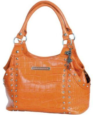 Awesome Harley Davidson Purse