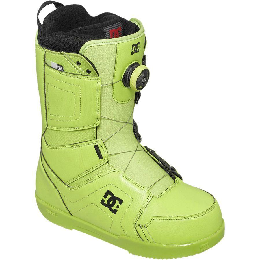 Scout Boa Snowboard Boot - Men's