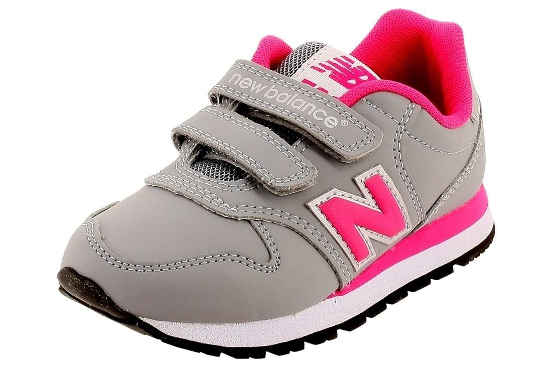 chaussures enfants fille new balance