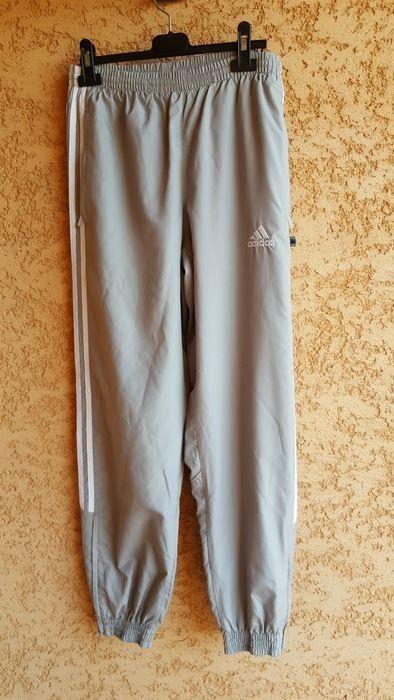 pantalon adidas 3 bandes homme