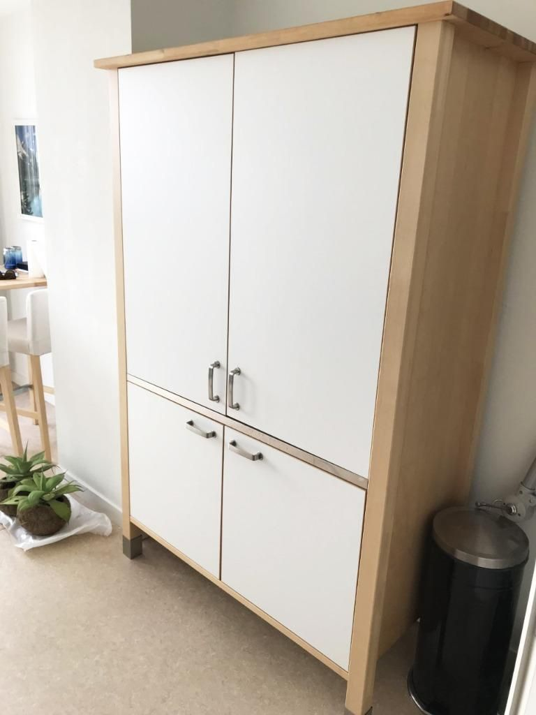 Zo Goed Als Nieuw Ikea Varde Kitchenette Keuken Complete Keukens Marktplaats Nl Ikea