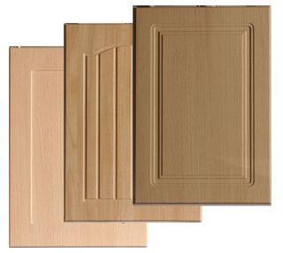Replacement Kitchen Doors And End Panels Made To Measure Or In Standard Sizes Replacement Kitchen Cupboard Doors Replacement Kitchen Doors Kitchen Doors