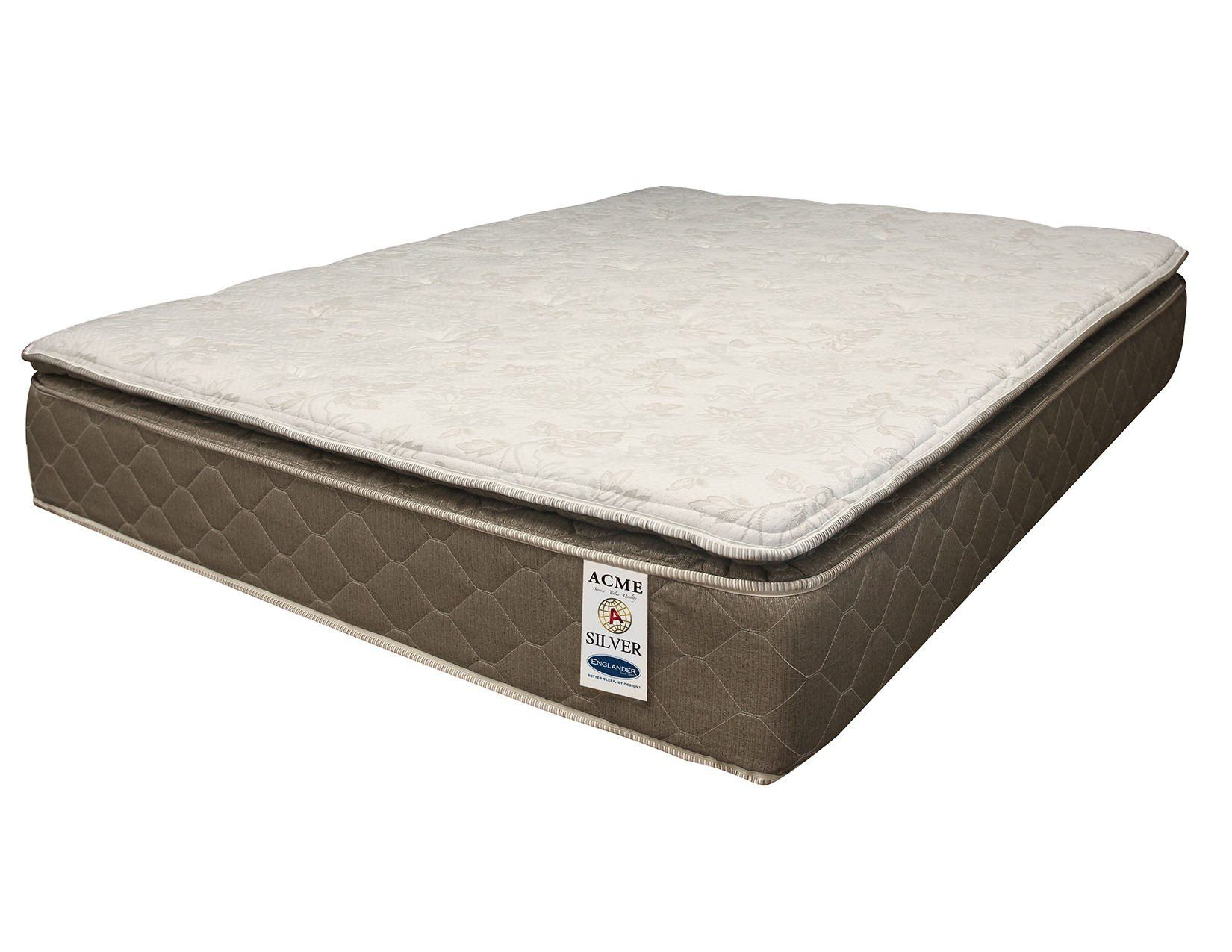 englander cal king size mattress 29133 600 features englander