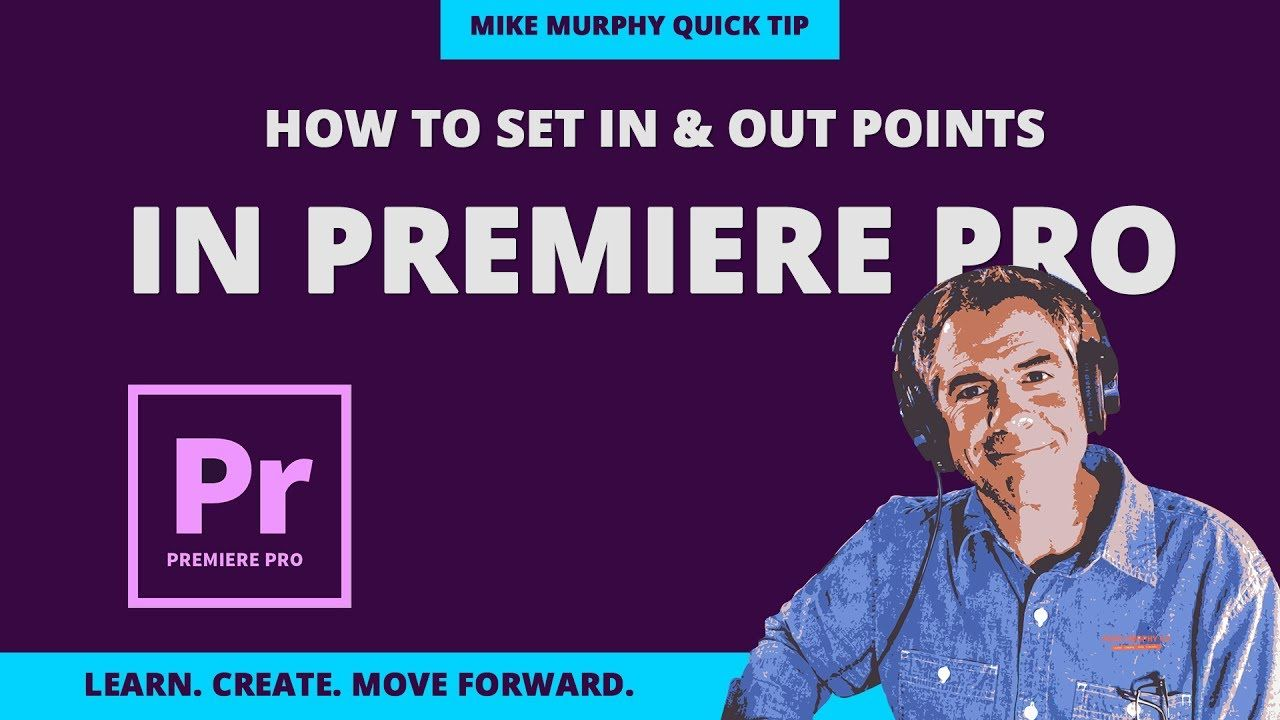 Premiere Pro CS6: Moving Images and Effect Controls ...