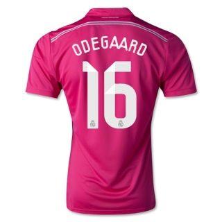 cheap for discount 57fe5 ab438 Martin Ødegaard Soccer Jersey   Martin Ødeggaard