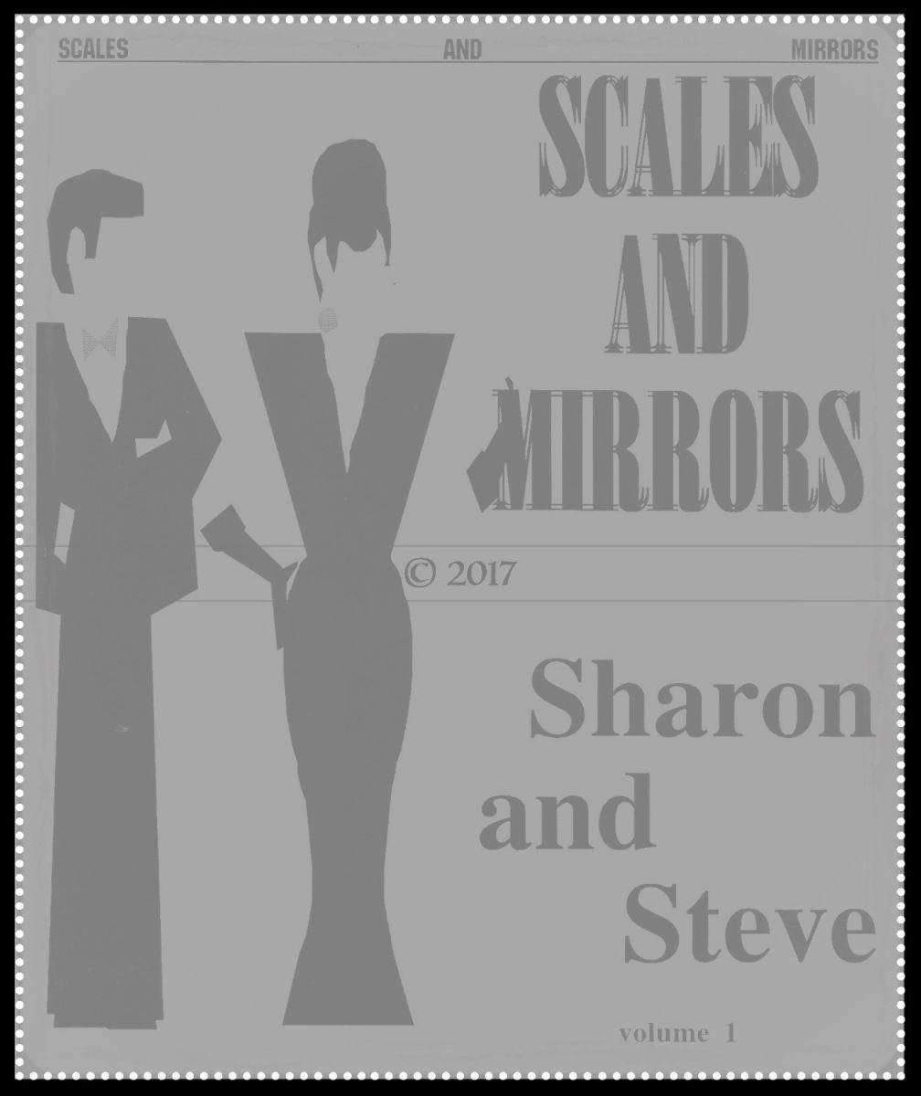 Scales And Mirrors Part 6 C Lose 30 Pounds Stress Management