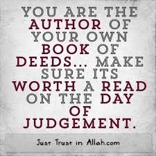 quotes on watch out for day of judgement Google Search