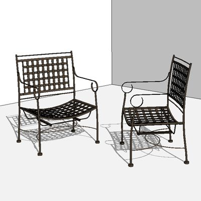 Patio Furniture Wrought Iron   Google Search