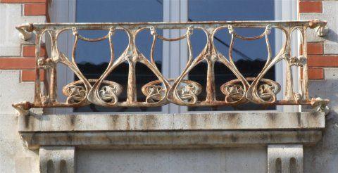 motifs garde corps annees 30 recherche google garde corps pinterest rambarde balcon et. Black Bedroom Furniture Sets. Home Design Ideas