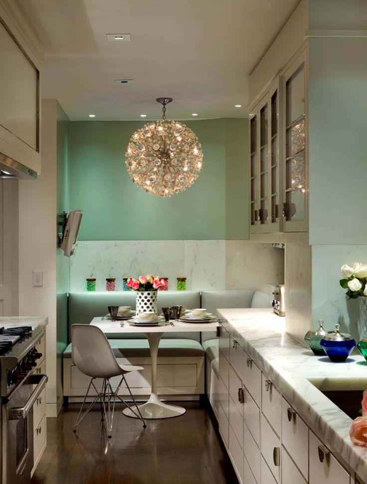 nice Salle à manger - Petit appartement avec une cuisine & salle à ...