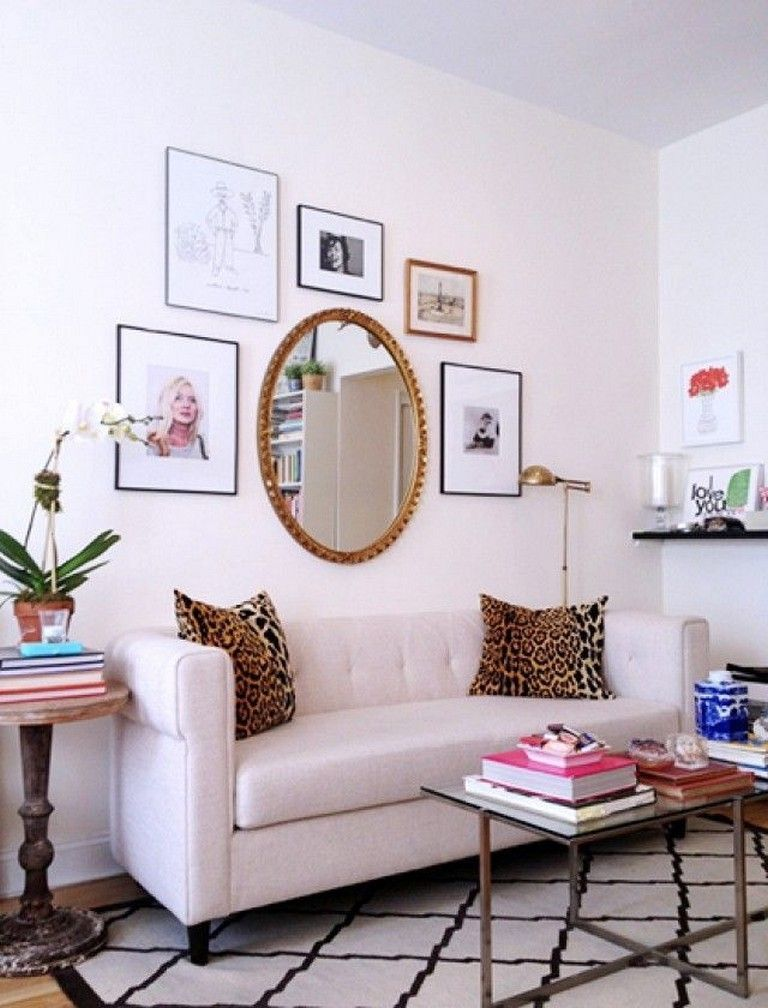 20 Cool Rental Apartment Decorating Ideas On A Budget In 2020 First Apartment Decorating Small Apartment Decorating Apartment Living Room Rental apartment living room decorating