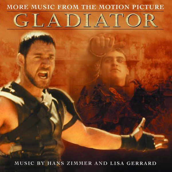 Hans Zimmer Gladiator The Wheat Motion Picture Hans Zimmer Soundtrack