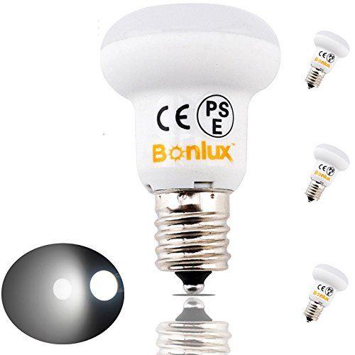 Bonlux 3w R39 E17 Led Reflector Bulb Intermediate Base 120v Warm White 3000k R39 Flood Light Bulb 25w Incandescent B Flood Lights Incandescent Bulbs Light Bulb