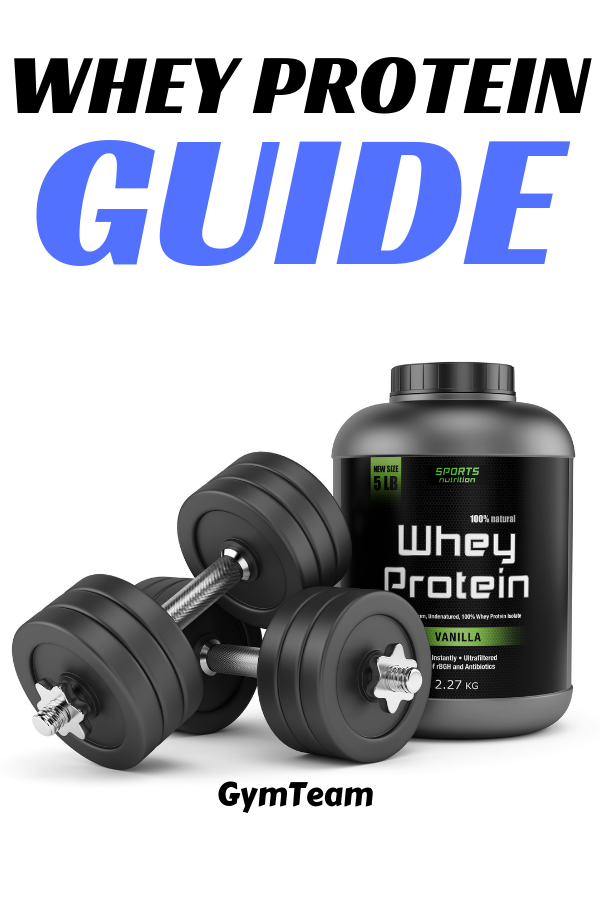 Whey Protein Powder #wheyproteinrecipes Whey Protein Powder Guide   What is whey Protein? How does W...
