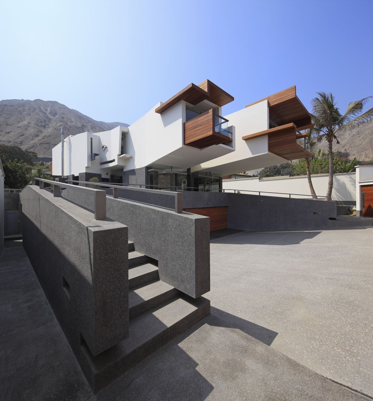 Gallery Of A House Forever / Longhi Architects